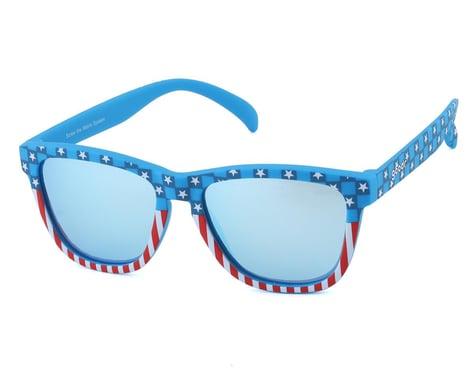 Goodr OG Sunglasses (Screw The Metric System)