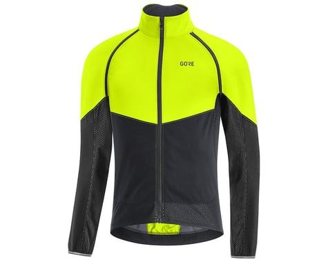 Gore Wear Men's Phantom Jacket (Neon Yellow/Black) (S)