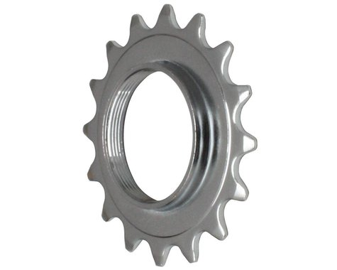 Gusset 332 Fixed Cog (Chrome) (16T)