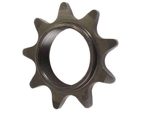 "Halo Wheels DJD-BD 1/8"" Sprocket (Black) (9T)"