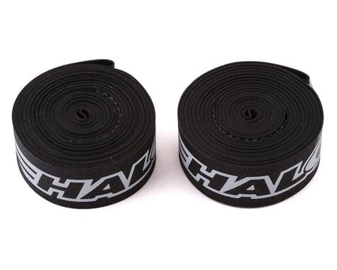 "Halo Wheels Nylon Rim Tape (Black) (700c/29"") (14mm)"