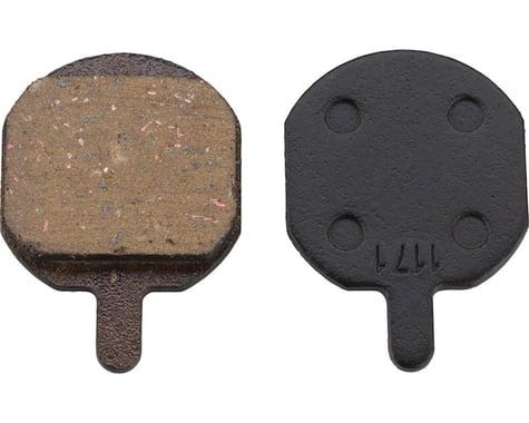 Hayes Disc Brake Pads (Sole/MX2/MX3/MX4/MX5/CX5) (Semi-Metallic)