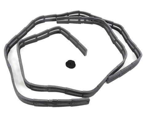 """Huck Norris Snakebite and Rim Dent Protective Insert Pair Size Large for 29"""" / 2 (M)"""