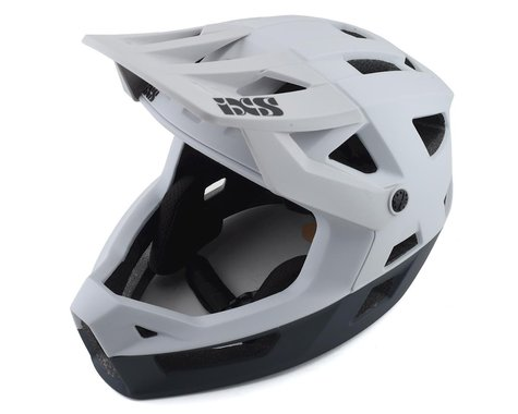 iXS Trigger FF Helmet (White) (S/M)