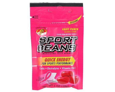 Jelly Belly Sport Beans (Fruit Punch) (1 | 1oz Packet)