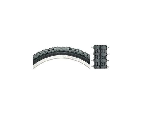 "Kenda K50 BMX Tire (Black) (1.75"") (20"" / 406 ISO)"