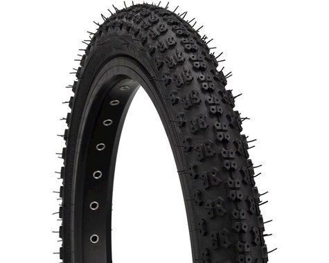 "Kenda K50 BMX Tire (Black) (2.125"") (20"" / 406 ISO)"