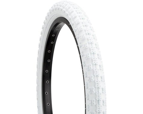 "Kenda K50 BMX Tire (White) (2.125"") (24"" / 507 ISO)"
