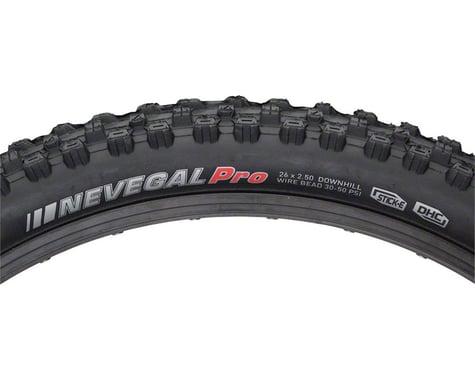 "Kenda Nevegal Pro DH Mountain Tire (Black) (2.5"") (26"" / 559 ISO)"