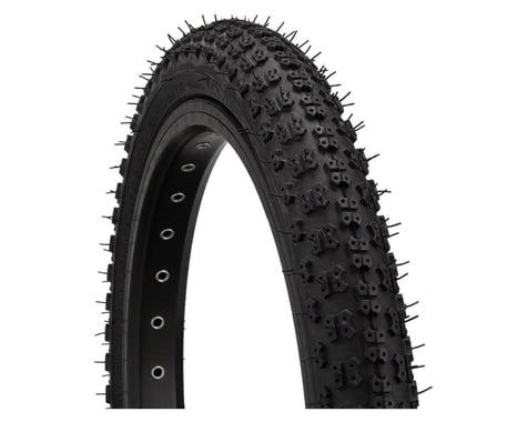 "Kenda K50 BMX Tire (Black) (2.125"") (16"" / 305 ISO)"