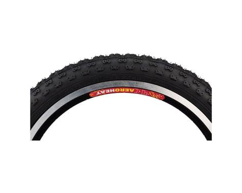 "Kenda K50 BMX Tire (Black) (2.125"") (18"" / 355 ISO)"