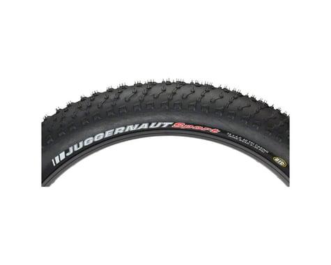 "Kenda Juggernaut Fat Bike Tire (Black) (4.0"") (26"" / 559 ISO)"