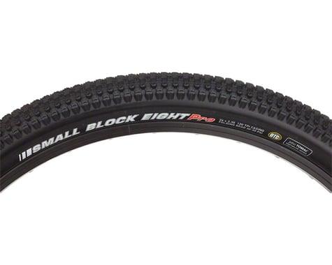 "Kenda Small Block 8 Mountain Tire (Black) (2.35"") (26"" / 559 ISO)"