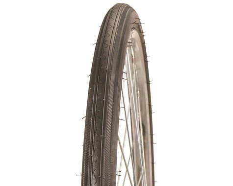 "Kenda Street K40 Tire (Black) (1-3/8"") (24"" / 540 ISO)"