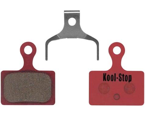 Kool Stop Disc Brake Pads (Shimano Dura Ace/Ultegra) (Organic)