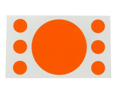 Lightweights Reflective Safety Dots (Orange)