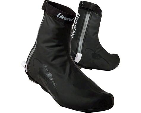 Lizard Skins Dry-Fiant Shoe Covers (Black) (XL)