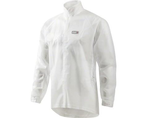 Louis Garneau Clean Imper Jacket (Clear) (XL)