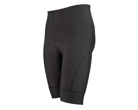 Louis Garneau Tri Power Laser Shorts (Black) (XL)