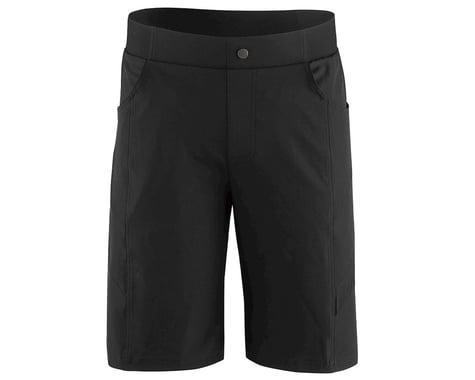 Louis Garneau Men's Range 2 Shorts (Black) (S)