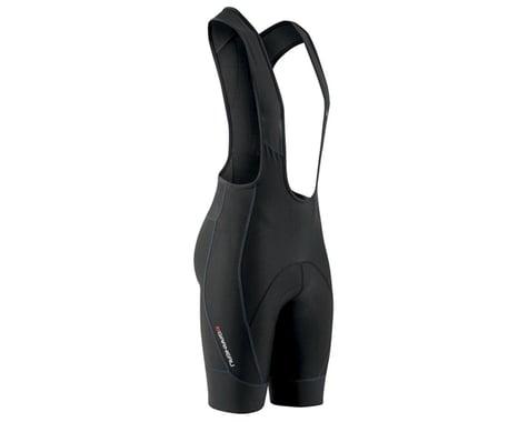 Louis Garneau Neo Power Motion Cycling Bib Shorts (Black) (S)