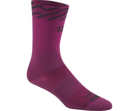 Louis Garneau Tuscan X-Long Socks (Shiraz)