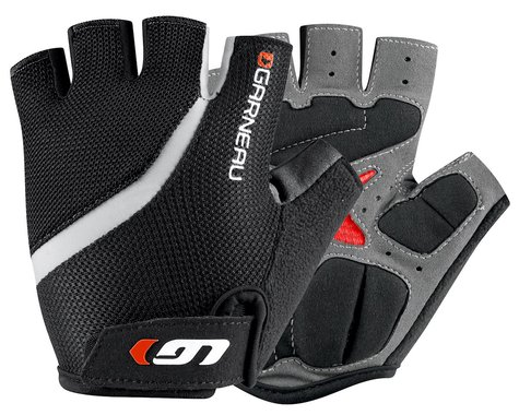 Louis Garneau Men's Biogel RX-V Gloves (Black) (XS)