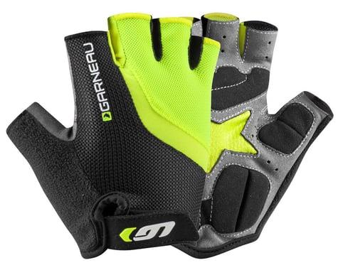 Louis Garneau Men's Biogel RX-V Gloves (Bright Yellow) (3XL)