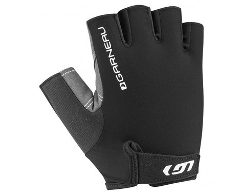 Louis Garneau Women's Calory Gloves (Black) (L)