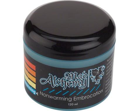 Mad Alchemy Warm Weather Embrocation (Non-Warming) (4oz)