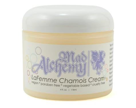 Mad Alchemy La Femme Chamois Creme (Women's) (120ml)