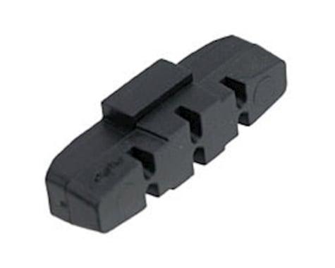 Magura HS Hydraulic Rim Brake Pad Inserts (Black) (2 Pairs)