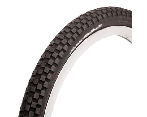 "Maxxis Holy Roller BMX/DJ Tire (Black) (2.2"") (20"" / 406 ISO)"