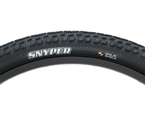 "Maxxis Snyper Kids Mountain Tire (Black) (2.0"") (24"" / 507 ISO)"
