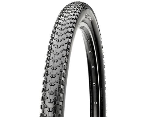"Maxxis Ikon Tubeless XC Mountain Tire (Black) (2.2"") (26"" / 559 ISO)"