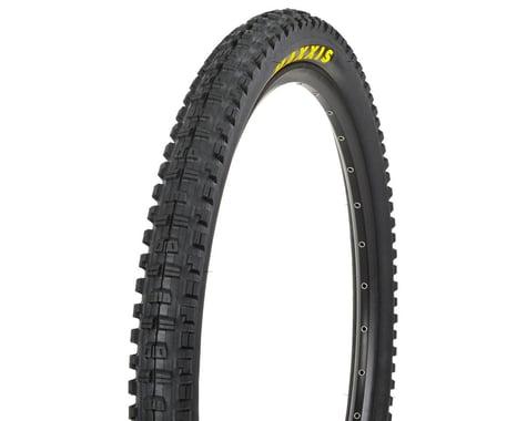 "Maxxis Minion DHR II Tubeless Mountain Tire (Black) (2.3"") (26"" / 559 ISO)"