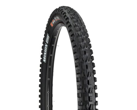 "Maxxis Minion DHF Trail Tubeless Mountain Tire (Black) (2.3"") (26"" / 559 ISO)"