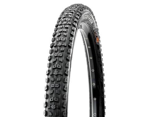 "Maxxis Aggressor Tubeless Mountain Tire (Black) (2.3"") (26"" / 559 ISO)"