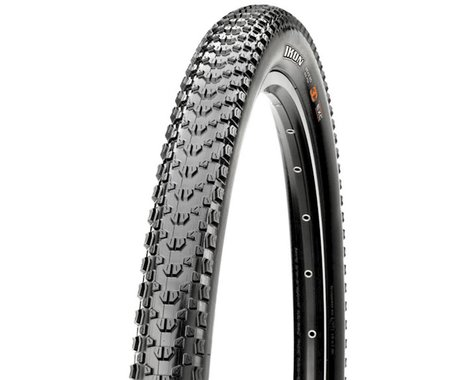 "Maxxis Ikon Tubeless XC Mountain Tire (Black) (2.35"") (26"" / 559 ISO)"