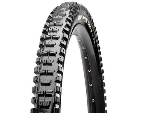 "Maxxis Minion DHR II Tubeless Mountain Tire (Black) (2.3"") (27.5"" / 584 ISO)"