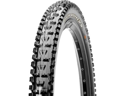 """Maxxis High Roller II Tubeless Mountain Tire (Black) (2.3"""") (29"""" / 622 ISO)"""