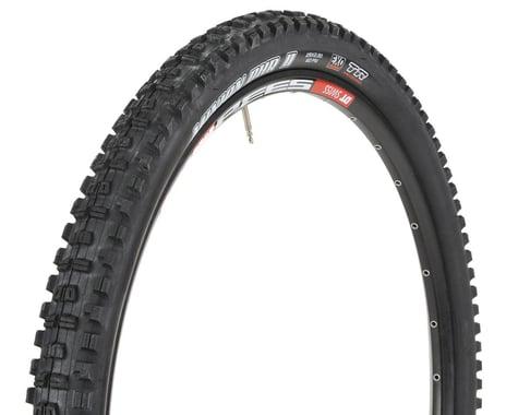 "Maxxis Minion DHR II Tubeless Mountain Tire (Black) (2.3"") (29"" / 622 ISO)"