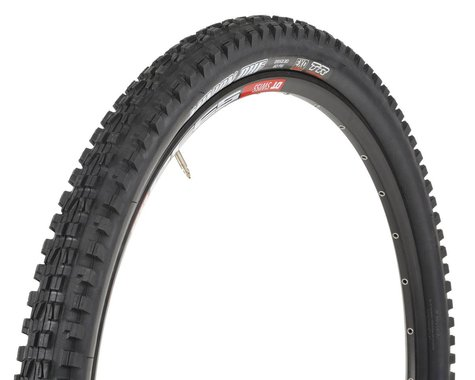 "Maxxis Minion DHF Trail Tubeless Mountain Tire (Black) (2.3"") (29"" / 622 ISO)"