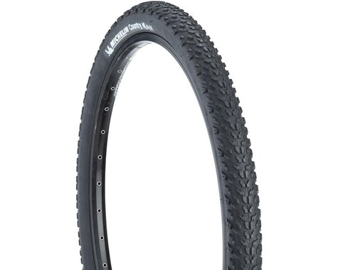 """Michelin Country Dry 2 Mountain Tire (Black) (2.0"""") (26"""" / 559 ISO)"""