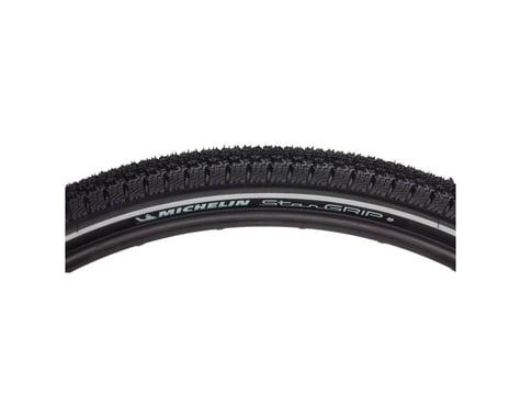 Michelin Star Grip Winter Tire (Black) (40mm) (700c / 622 ISO)