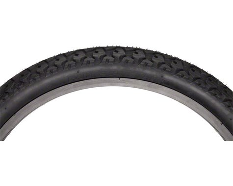"""Michelin Country Jr. Kids Tire (Black) (1.75"""") (24"""" / 507 ISO)"""