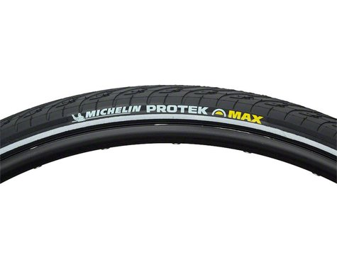 Michelin Protek Max Tire (Black) (32mm) (700c / 622 ISO)