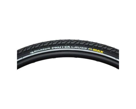 Michelin Protek Cross Max Tire (Black) (32mm) (700c / 622 ISO)