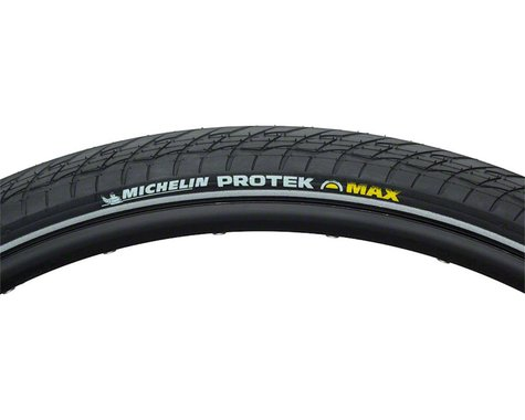 Michelin Protek Max Tire (Black) (38mm) (700c / 622 ISO)