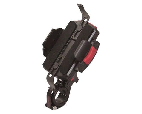 Minoura Smart Phone Oversize Handlebar Holder (Fits 27.2, 28.6, and 35.0mm)